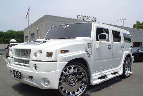 am general hummer 2 door recruit
